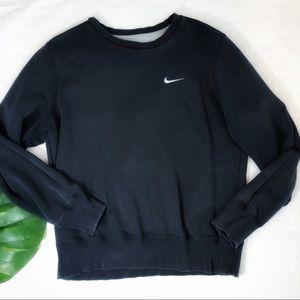 Nike Navy Blue Crewneck Sweatshirt Size XL